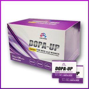 DOPA-UPお得パック30包入
